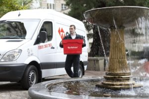 couriers Adelaide